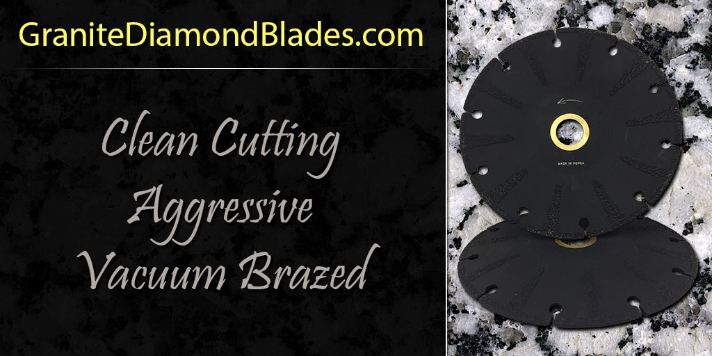 Contour Marble Blade