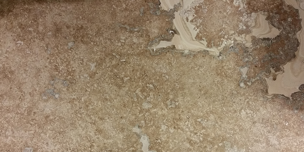 Fill Holes In Travertine