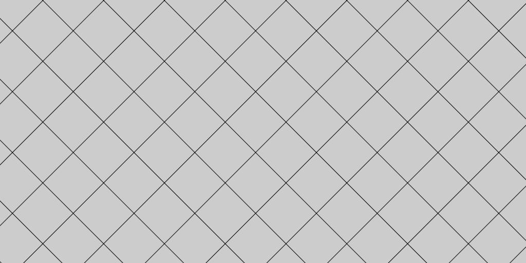 Diamond Pattern (45 Degree Stack Bond)